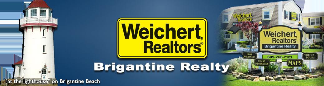 Weichert Brigantine Logo