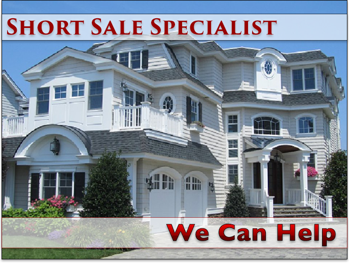short sale specialilst